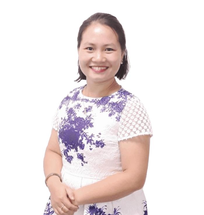 Trịnh Thị Tuyền