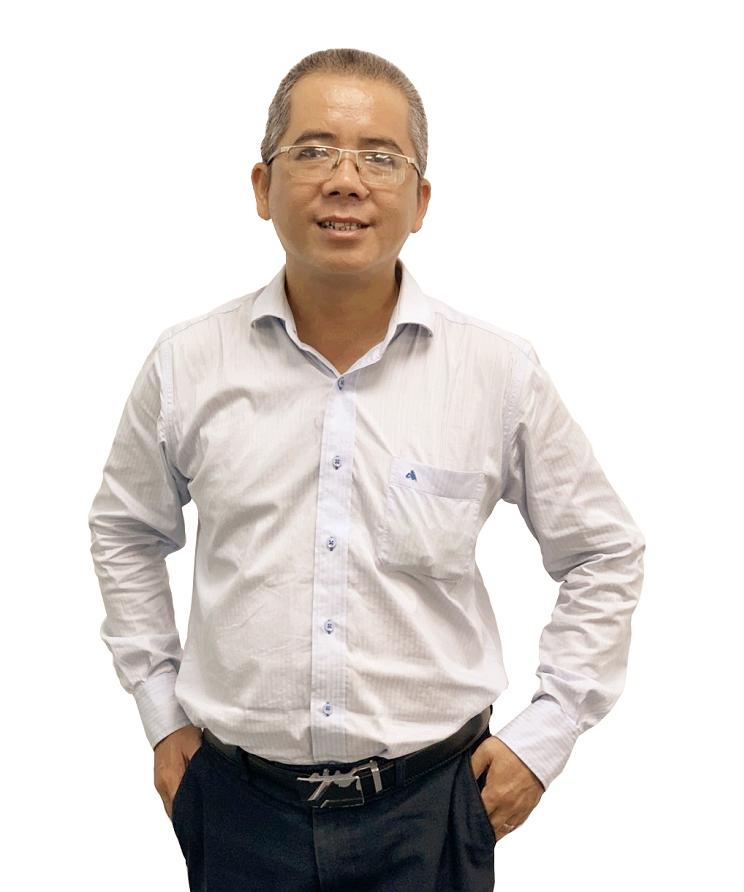 Nguyễn Quang Tuyến
