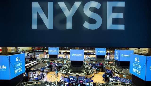 Sở giao dịch New York hủy niêm yết với 3 công ty viễn thông Trung Quốc